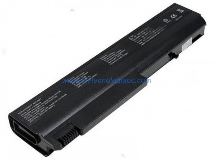 Batería HP NX6120