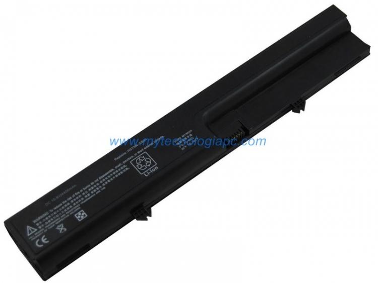 Bateria HP 6520S