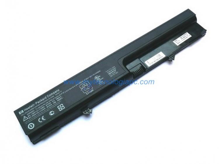 Batería HP 6520S Original