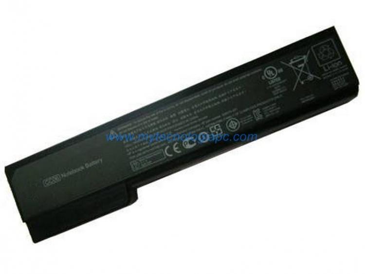 Bateria HP 8460P