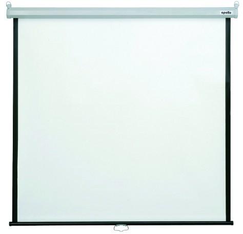 Pantalla de proyección Quartet - 203.2cm (80