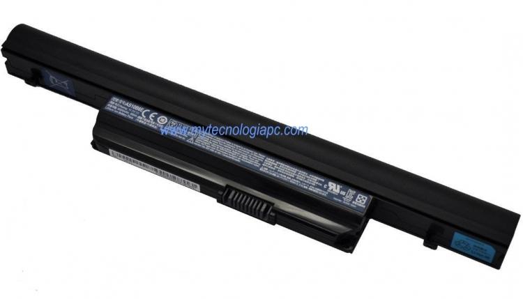 Batería Acer Aspire 4820 Original