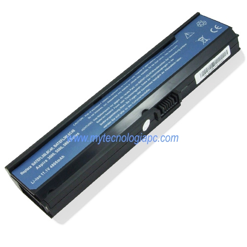 Batería Acer Aspire 3680 3050