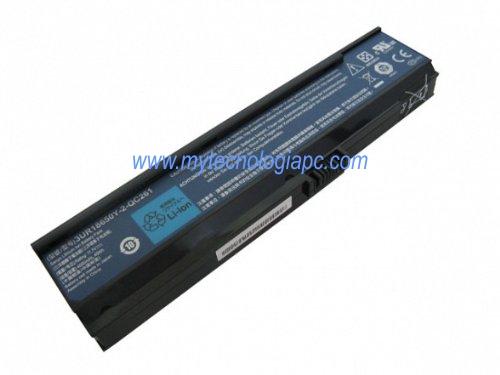Batería Acer Aspire 3680 3050 Original