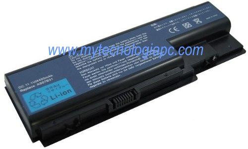 Bateria Acer Aspire 5920 / 6920 / 8920