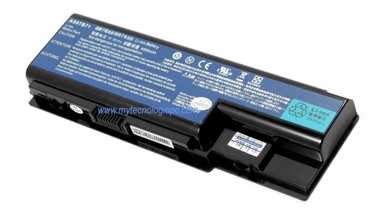 Bateria Acer Aspire 5920 / 6920 / 8920 Original