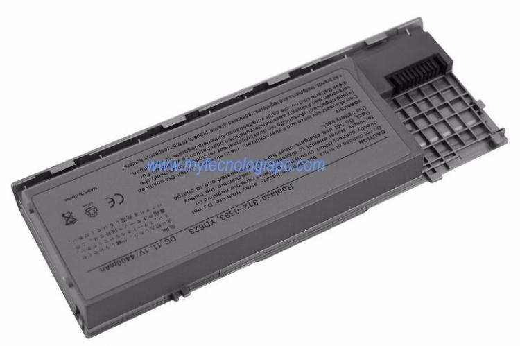 Bateria Dell D520 / D630