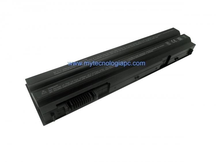 Bateria Dell Latitude E6220
