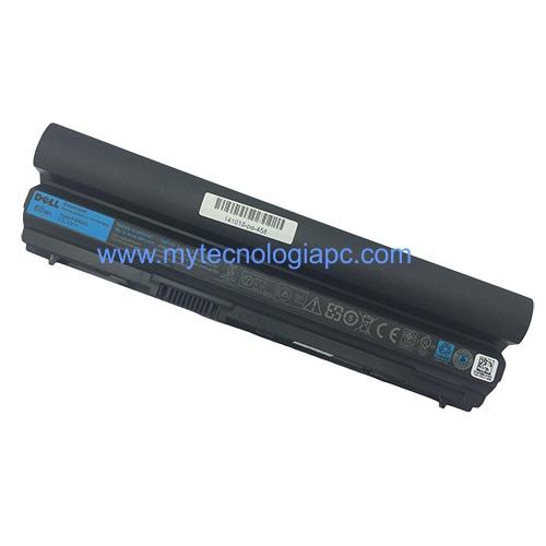 Bateria Dell Latitude E6220 Original