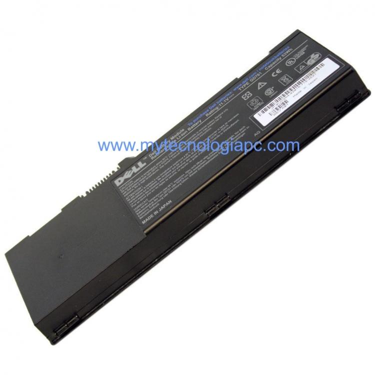 Bateria Dell Inspiron 6400 Original