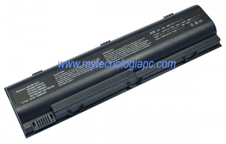 Batería HP DV1000 DV5000