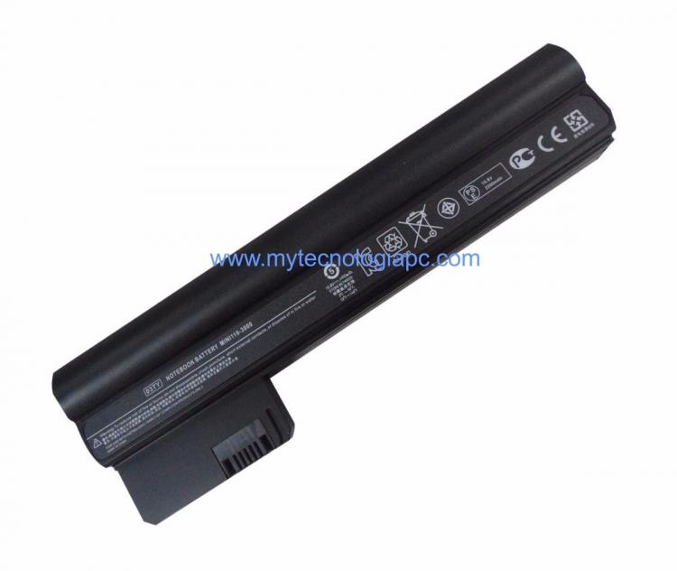Bateria HP 110-3000