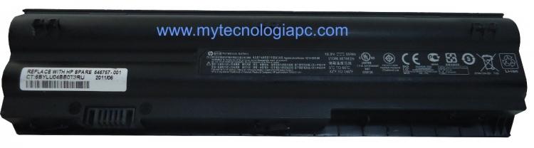 Bateria HP 210-3000 Original