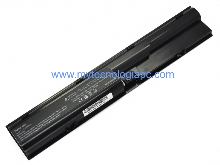 Bateria HP 4530S