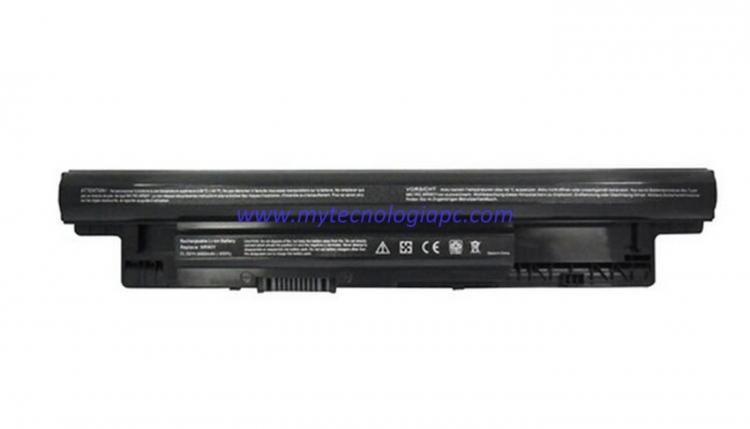 Bateria Dell Inspiron 14v / 14z