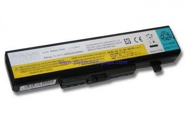 Batería Lenovo V480