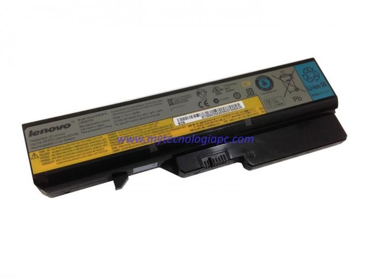 Batería Lenovo G460 Original