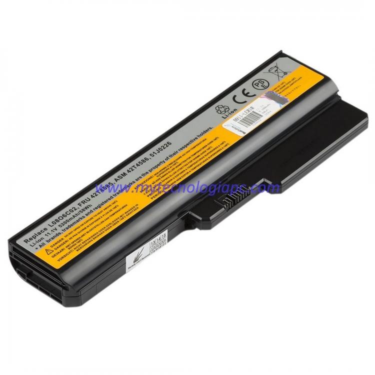 Batería Lenovo G550
