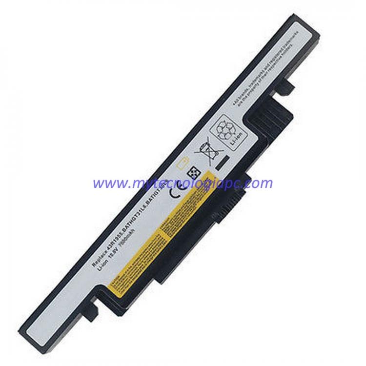 Batería Lenovo Ideapad Y400