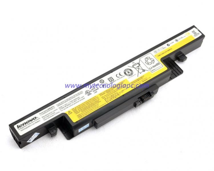 Batería Lenovo Ideapad Y400 Original
