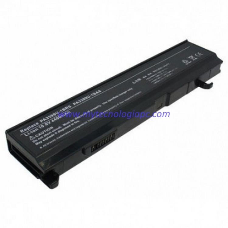 Batería Toshiba A100 / A105