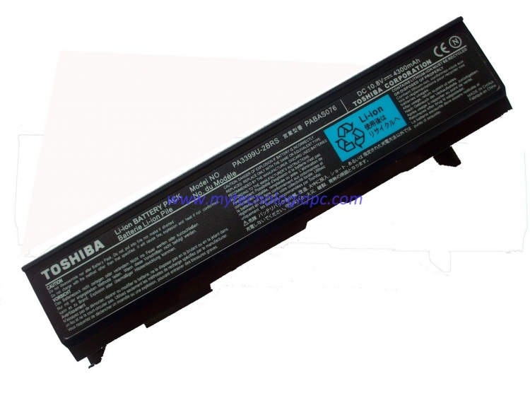 Batería Toshiba A100 / A105 Original