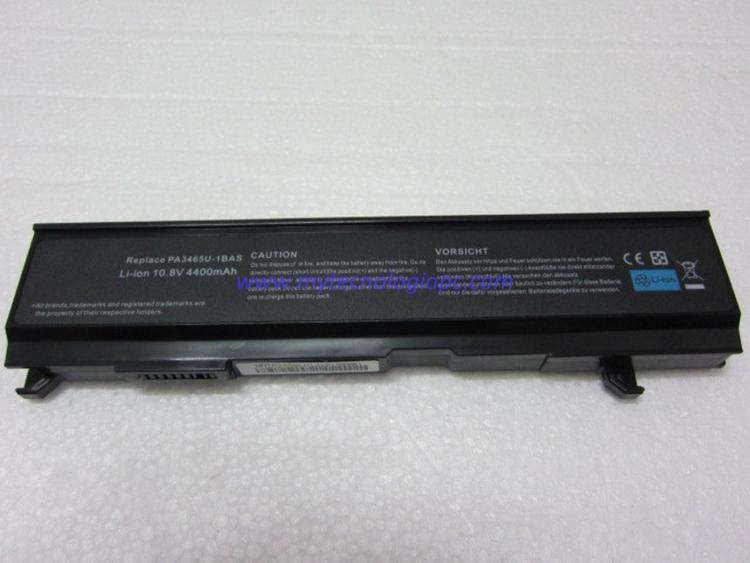 Batería Toshiba A105 / A135