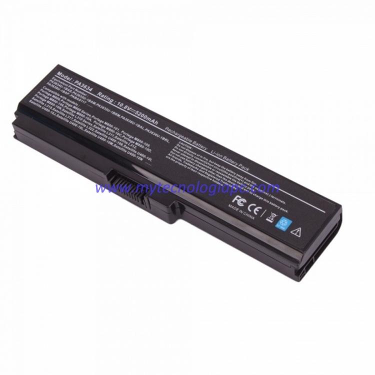 Batería Toshiba L755