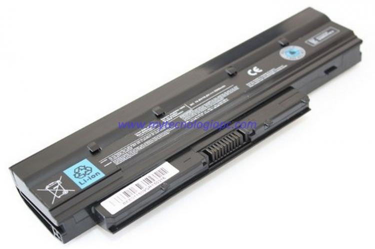Batería Toshiba NB505