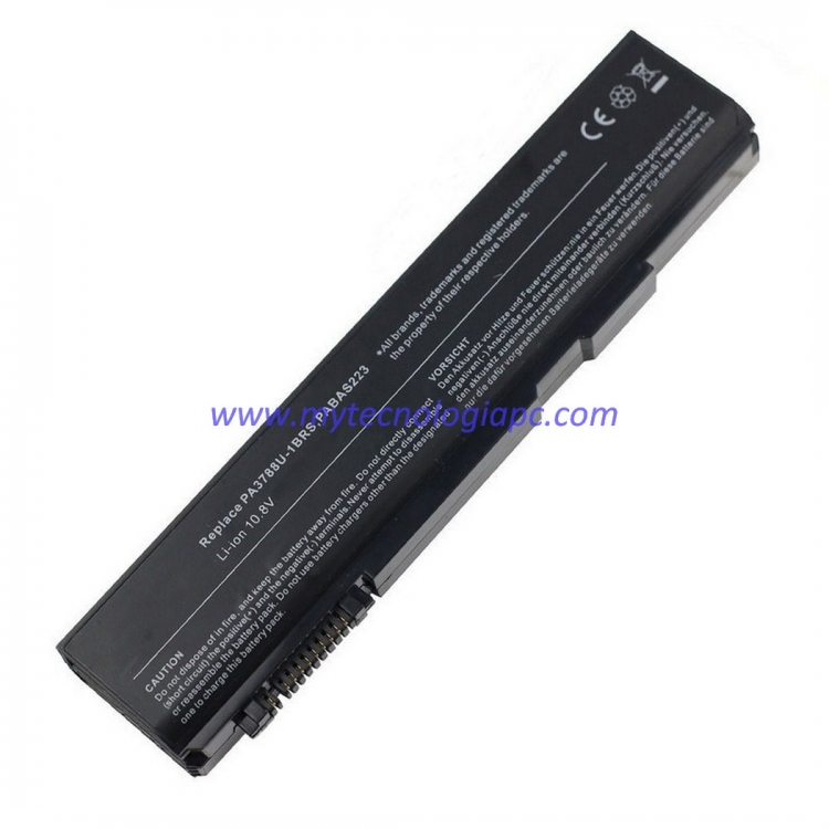 Batería Toshiba Tecra A11