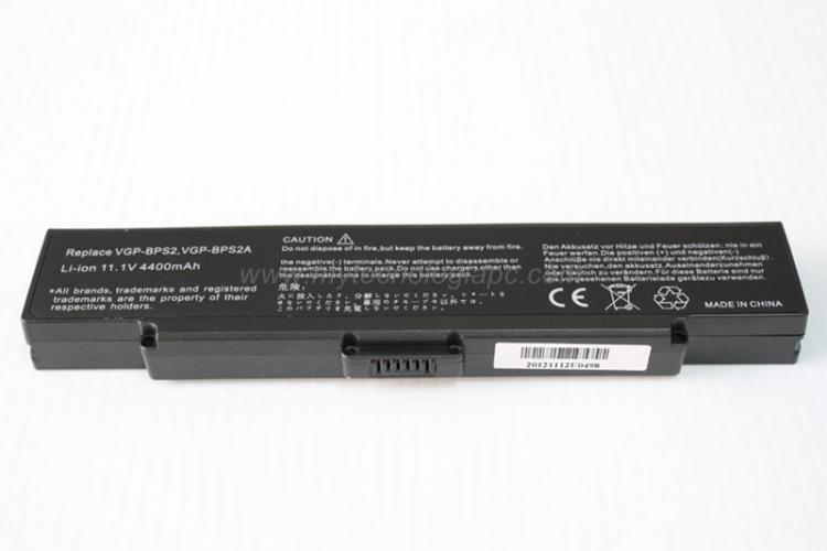 Batería Sony BPS2