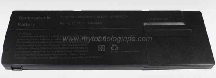 Batería Sony BPS24