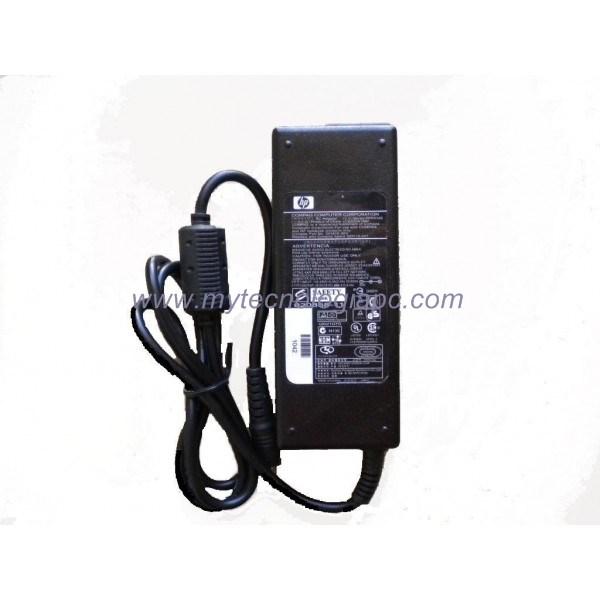 Cargador HP 90W Original