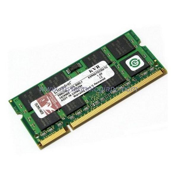 Memoria Sodimm 667 2 GB