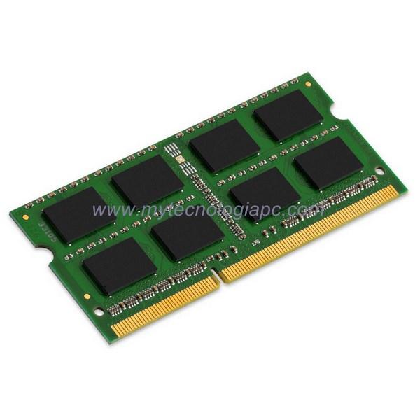 Memoria Sodimm 1600 2GB
