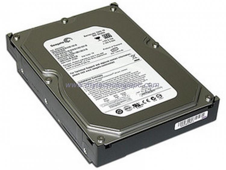 Disco Duro 3.5 500 GB