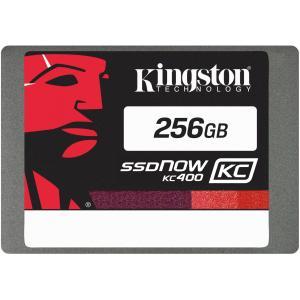 DISCO ESTADO SOLIDO KINGSTON 256G KC400 SSD SATA 3 2.5 7MM