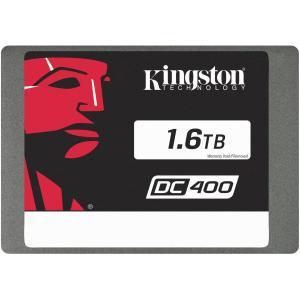 DISCO ESTADO SOLIDO KINGSTON 1600GB SS NOW DC400 SSD SATA 3 2.5
