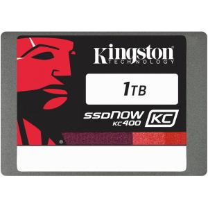 DISCO ESTADO SOLIDO KINGSTON 1T KC400 SSD SATA 3 2.5