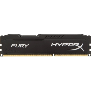 FURY 8G DIMM DDR3-1866 CL10 NEGRO
