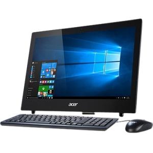 Ordenador Todo en Uno Acer Aspire Z1-602 - Intel Celeron J3060 1.60 GHz - 4 GB DDR3L SDRAM - 1 TB HD