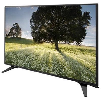 LG Smart TV  LED 55
