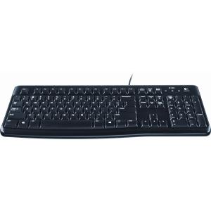 Teclado y ratón Logitech MK120 - USB - ESPAÑOL