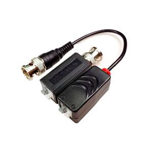 TRANSCEPTOR HD PAR FOLKSAFE FS-HDP4002 AHD/TVI/CVI PUSH-IN