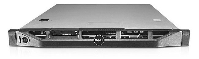 Servidor Dell Power Edge R430