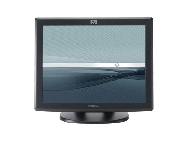 HP L5006TM 15-INCH LCD TOUCHSCREEN MONITOR