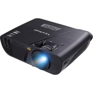 Proyector DLP Viewsonic - 3D Ready - HDTV - 200 W - 1024 x 768 - XGA - 20,000:1 - 3300 lm - HDMI - E
