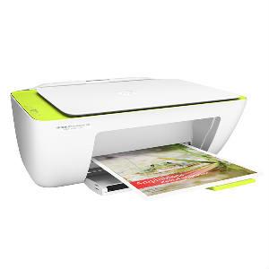 HP Deskjet Ink Advantage 2135 Multifunconal de inyección de tinta a color, 7.5 ppm B/N, 5.5 ppm colo
