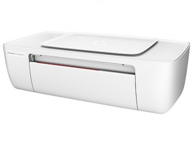 HP Deskjet Ink Advantage 1115 Impresora de inyección de tinta a color, 7.5 ppm B/N, 5.5 ppm color