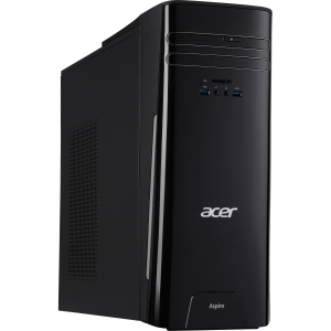 Acer Aspire TC-780 - Intel Core i3-7100 3.9 GHz 6 GB DDR4 1 TB HDD W10